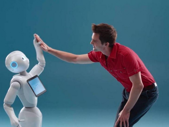 You and AI: will we ever become friends with robots?